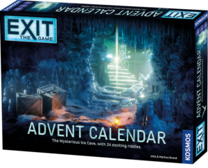 exit advent